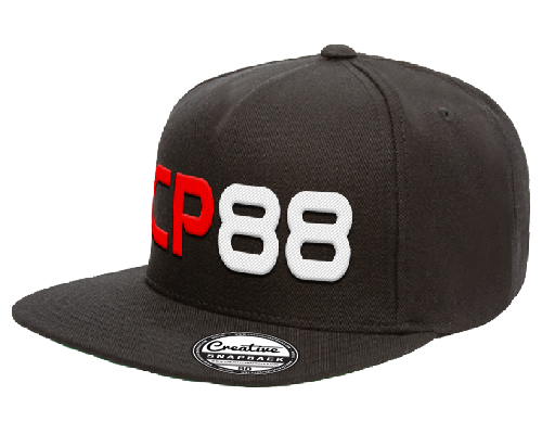 snapbacks bmx custom number personalised