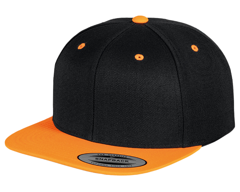 YP002 ORANGE/BLACK
