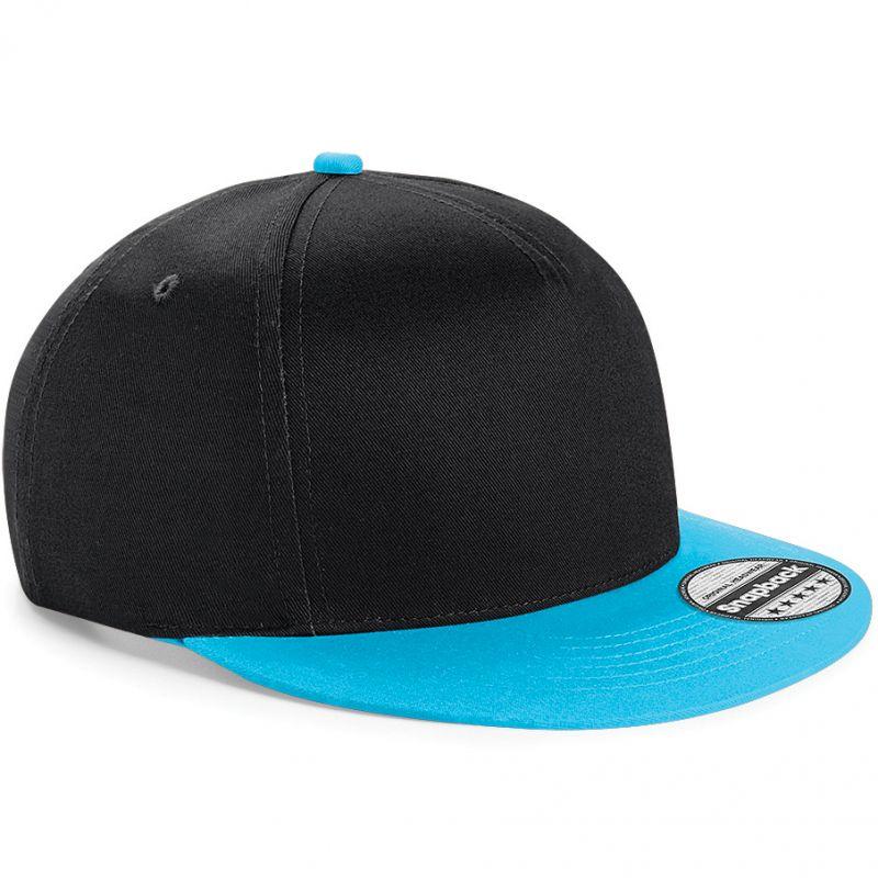 Black/Surf Blue