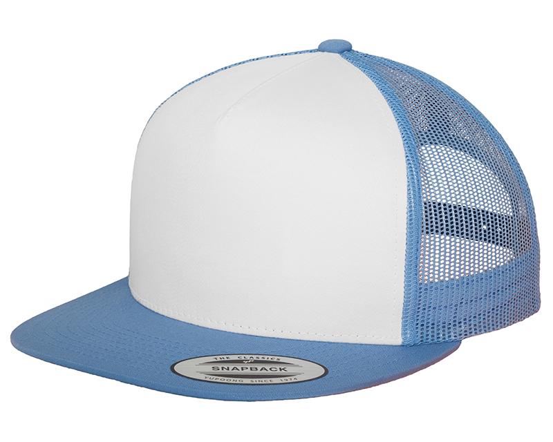 Creative Snapbacks - Yupoong YP011 Custom Classic Trucker Hat c63975a74065