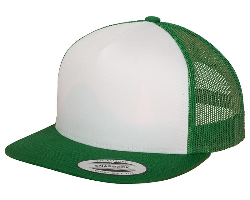 YP011 WHITE/GREEN