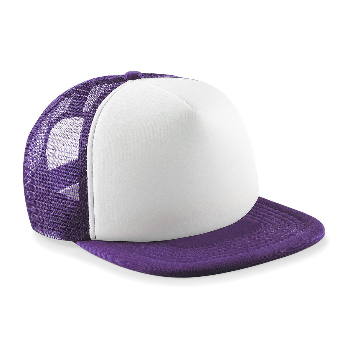 0c2c6eea96d Creative Snapbacks Custom Embroidered Hats. B645B Vintage Youth Trucker