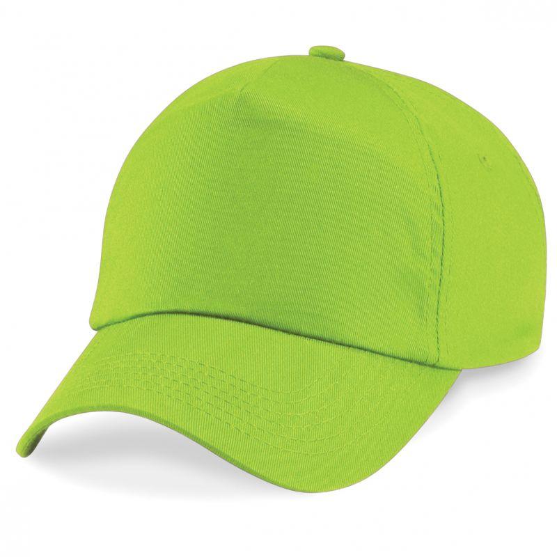 BC10B LIME GREEN